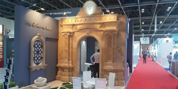 Middle East Stone – Dubai 2015